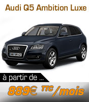 Audi Q5 Ambition Luxe