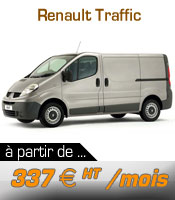 Renault Trafic fourgon L1H1 Grand Confort 1000 Kg 2.0 DCI 90